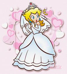 .+* The Bride *+.