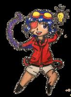 C: Minato Kasasagi by Siara-chan