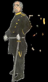 CM Otto von Bismarck