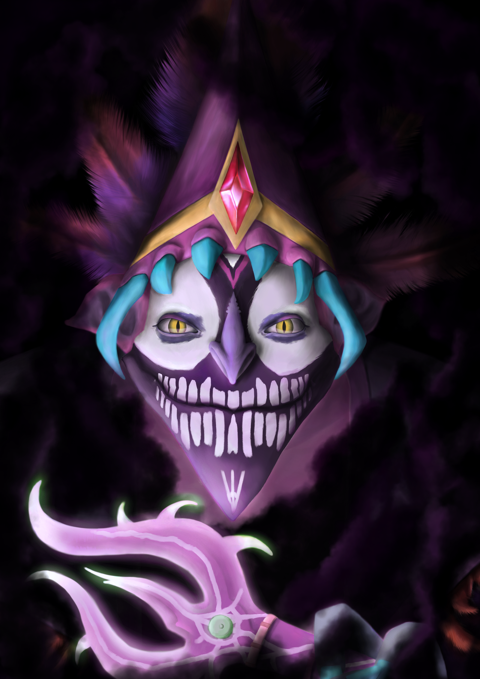 dazzle dota 2 by fernrain on deviantart