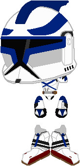 37th Legion Beskar Brigade Clone Trooper(Try Out) by YellowNinja123