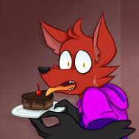 birthday loser (HDR) by triLoomy