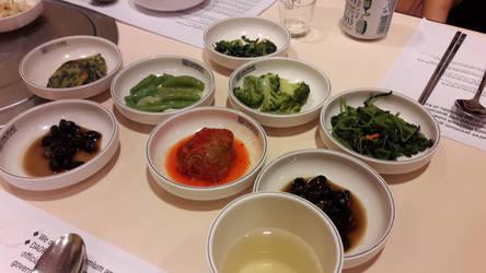 Korean food part 2 by Deviljackies