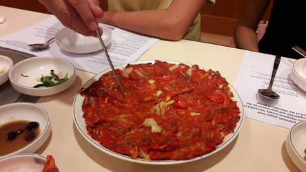 Korean food part 4 by Deviljackies