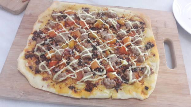 pizza 3 :3