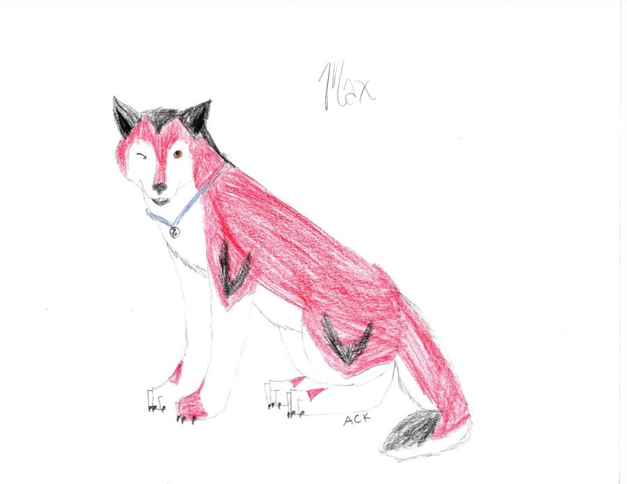 Max Art Trade by aluekasivu