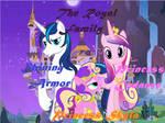 The Royal Family by x-Princess-Cadance-x