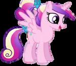 princess cadance vector by x-Princess-Cadance-x