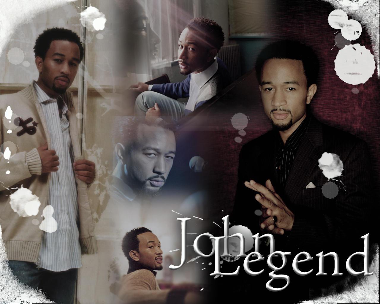 """John """"is a"""" Legend by Walkingwaffle"""