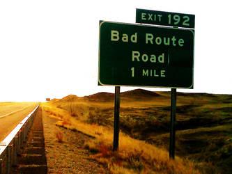 A sign? by trollsttroll