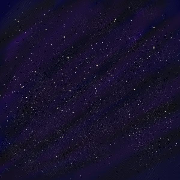 Nightsky October 10 2016 by Lissa-loo