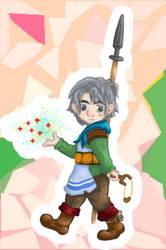 Filo: Gnome Mage