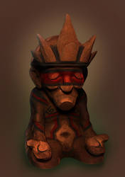 3D Concept by raffael