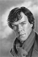Sherlock by markstewart