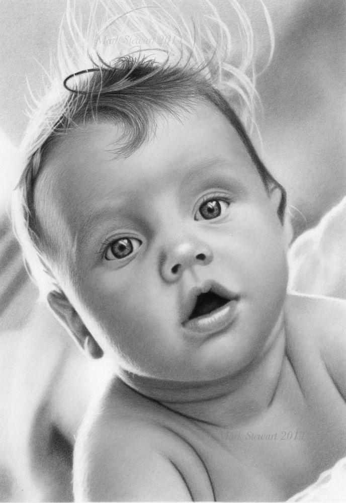 Baby by markstewart