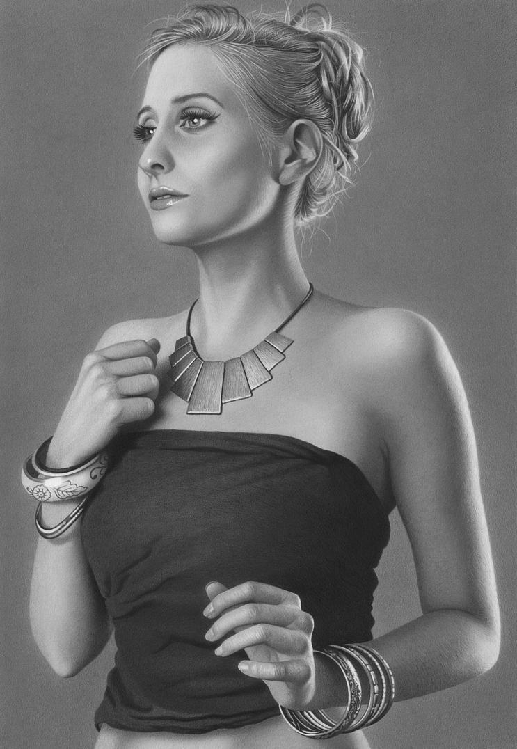 Elegant Beauty 2 by markstewart
