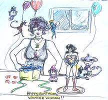 Danie's Magic Birthday by HappyBirthdayDanie