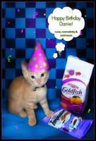 Happy Birthday from the cosmos by HappyBirthdayDanie