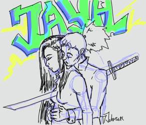 Jaya Cover by Ozzirius