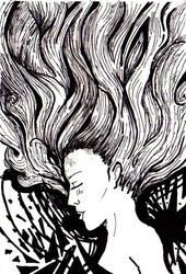 Hair by Ozzirius