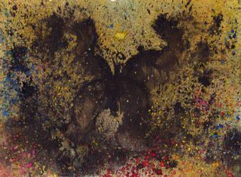 Papillon Noir | Black ButterFly | Mariposa Negra by MarcPhilippeJoly