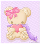 Miss Teddy