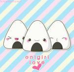 Onigiri Love