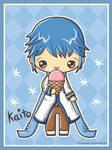 Kaito-Vocaloid