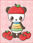 Pandapple