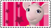 Polly Stamp by Stamps-World