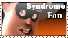 Syndrome Stamp by Innerd