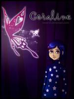 Coraline Jones V.2 by Innerd