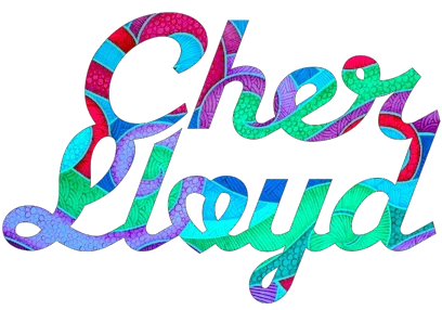 Cher Lloyd PNG by BekaLaUnicorniaRosa