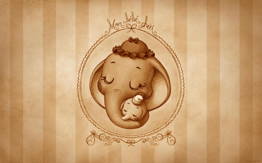 mon bebe cheri by lilibz