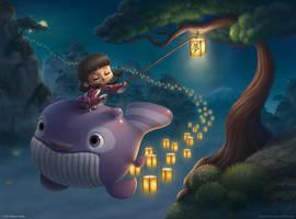 light up my dreams