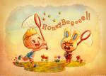 Honeybeeeee!!