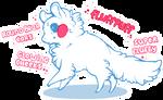 Fluffpuff Species by Felizz