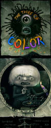 The thief of color by kumpan