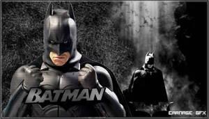 Batman Signature by carnagebg