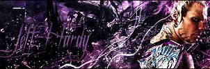 Jeff Hardy 'The Anti-Christ' by carnagebg