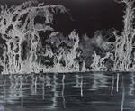 'Ephemeral Landscape with Secret Nothing'