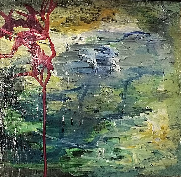 'The Garden' by SootheNoo1959