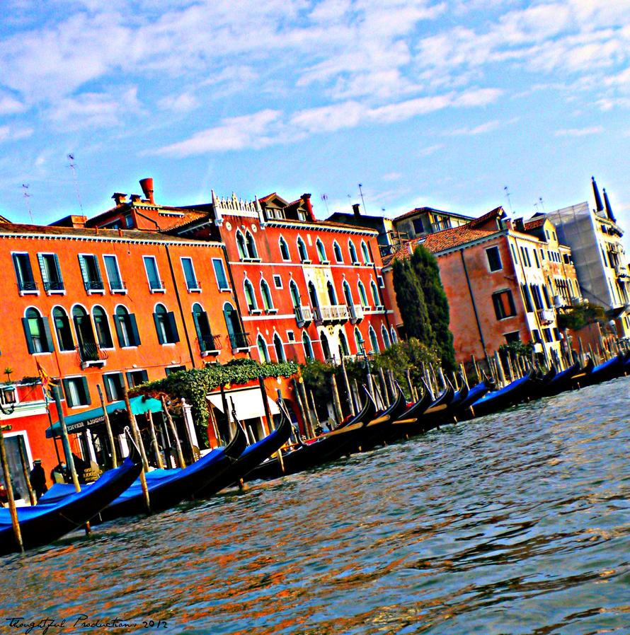 Venetian Colors by Gardynn7