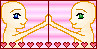 :: Love Icon Base :: by Nova-Starr-Pixels