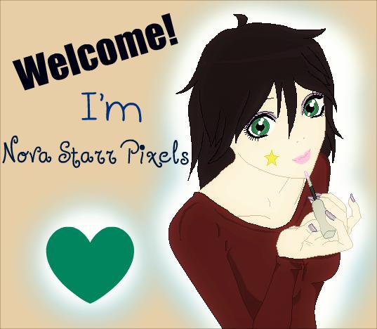 Nova-Starr-Pixels's Profile Picture