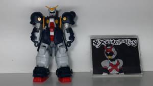 1 144 Non Grade Rising Gundam By Xandersbrian On Deviantart