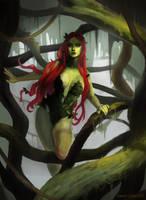 Poison Ivy by Kodachi-sama