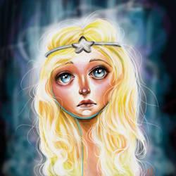 Celeste by ckrickett