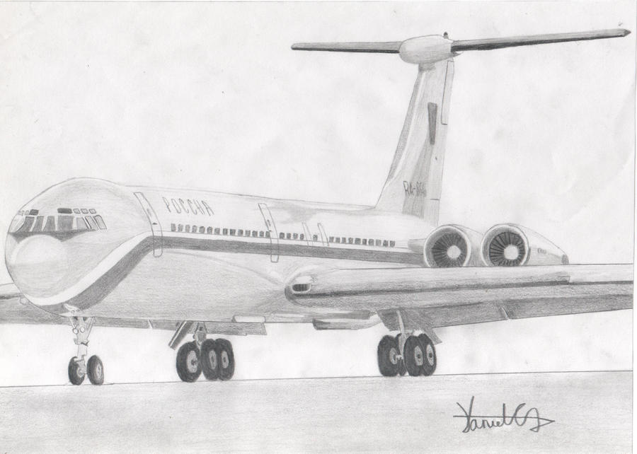 Realistic Planes Coloring Pages