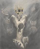 the dust by Enki83
